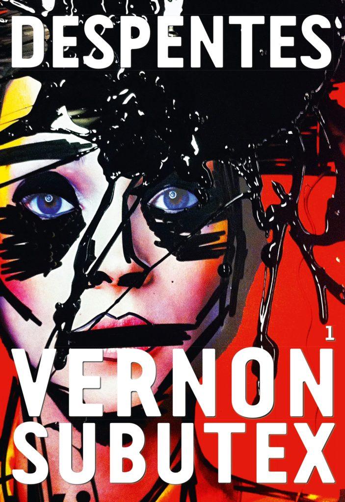 Cover Image Vernon Subutex 1
