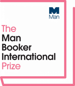 Man Booker International Prize logo