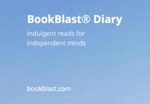 Book Blast Diary