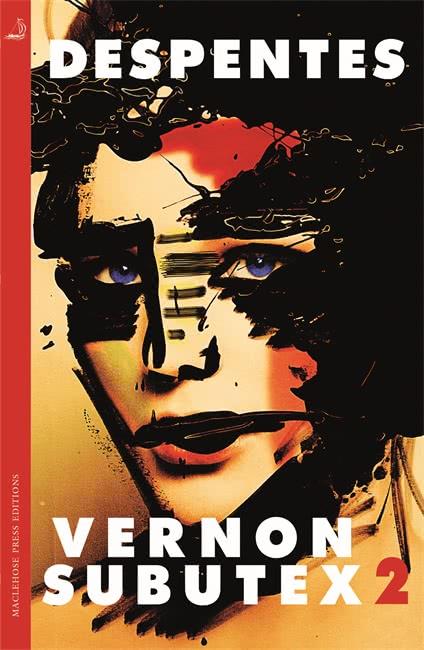 Vernon Subutex 2 cover